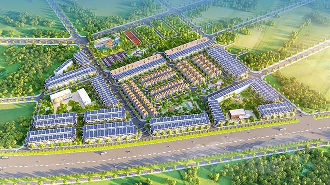Hải Phòng: Điểm sáng mới cho giới đầu tư bất động sản - 2
