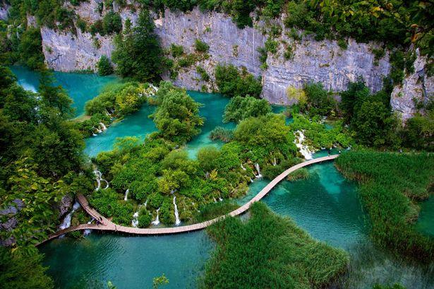 Top 10 kỳ quan thiên nhiên không thể bỏ qua khi đến châu Âu - 1