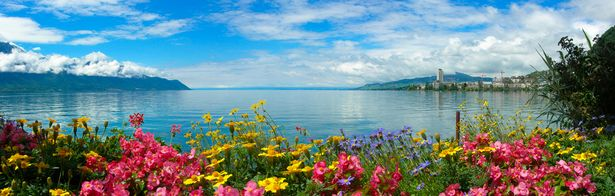 Top 10 kỳ quan thiên nhiên không thể bỏ qua khi đến châu Âu - 7