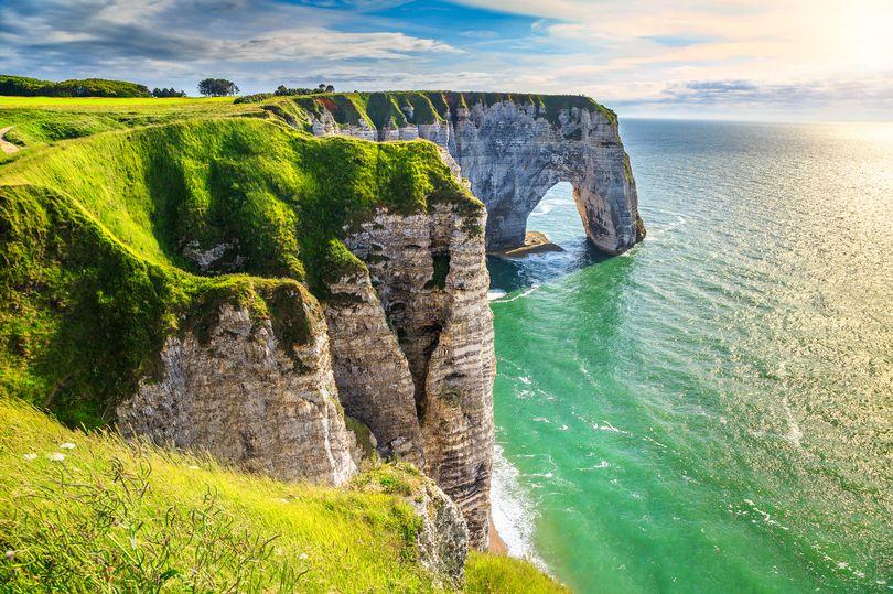 Top 10 kỳ quan thiên nhiên không thể bỏ qua khi đến châu Âu - 8