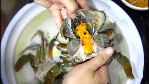 2 cách nấu lẩu cua đồng, biển siêu ngon như ngoài hàng - 2