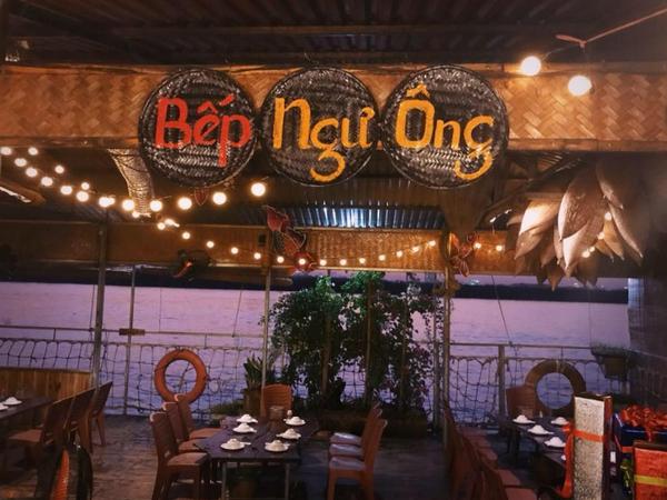 Nhà hàng, quán bia tung chiêu giữ khách trong cơn khủng hoảng bởi dịch Covid-19 - 1