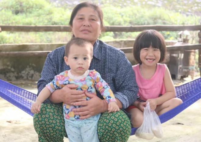 Người phụ nữ 40 năm vớt xác trên dòng Lam - 2