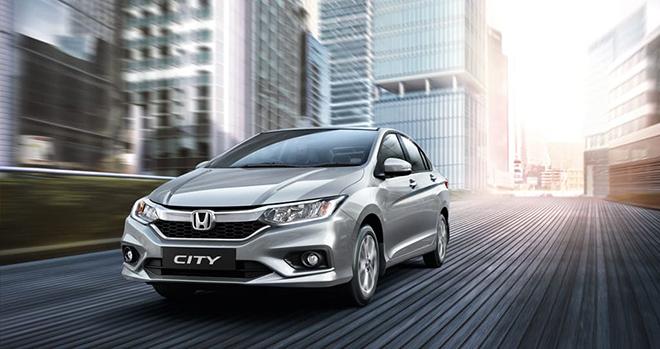 Honda City 2020 lộ hình ảnh chi tiết, đếm ngược giờ ra mắt - 1