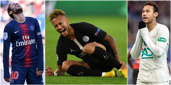 PSG chán ngán Neymar: Ra giá 150 triệu euro, MU có nên nhảy vào?