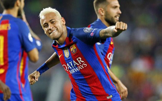 PSG chán ngán Neymar: Ra giá 150 triệu euro, MU có nên nhảy vào? - 2