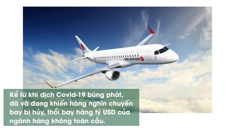 """Covid-19: Đại dịch toàn cầu và nền kinh tế """"điêu đứng"""" - 4"""
