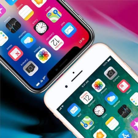 Mẫu iPhone tuyệt vời hơn cả iPhone X cho các iFan đang tìm mua máy cũ - 3
