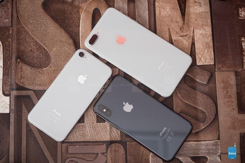 Mẫu iPhone tuyệt vời hơn cả iPhone X cho các iFan đang tìm mua máy cũ - 1