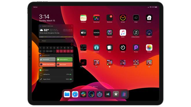 iPhone 12 sẽ có tốc độ xử lý vượt iPad Pro? - 1