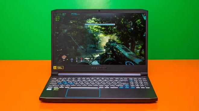 """Điểm danh laptop chơi game """"đỉnh"""" nhất năm nay - 2"""