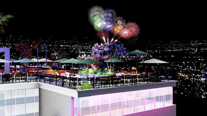 Sắp xuất hiện tổ hợp căn hộ và khách sạn 5 sao là biểu tượng mới của Bình Dương - 4