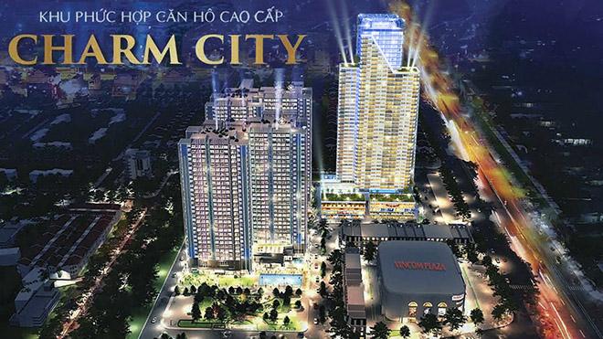 Sắp xuất hiện tổ hợp căn hộ và khách sạn 5 sao là biểu tượng mới của Bình Dương - 5