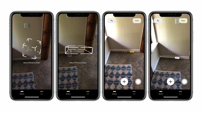 Chỉ iPhone 12 Pro được tích hợp camera ToF đẳng cấp - 2