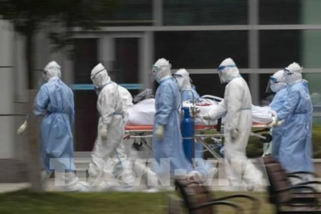 Người mắc 8 bệnh nền này dễ bị Covid-19 'tấn công' và có thể trở nặng hơn - 2
