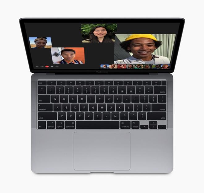 Chính thức: Apple ra mắt MacBook Air 2020 với giá chỉ từ 1.000 USD - 2