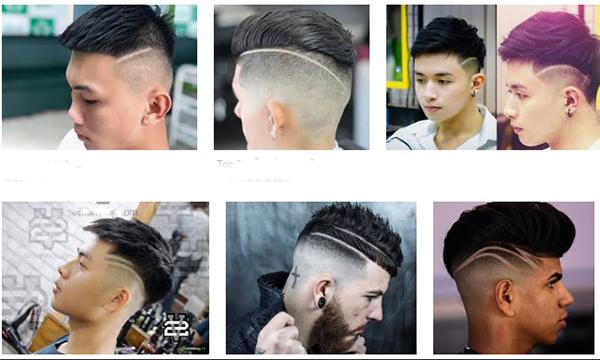 Những kiểu tóc mohican đẹp dẫn đầu xu hướng tóc nam năm 2020 - 6