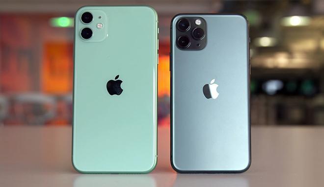 Chọn iPhone 11 hay iPhone 11 Pro khi chênh nhau 9 triệu đồng? - 2