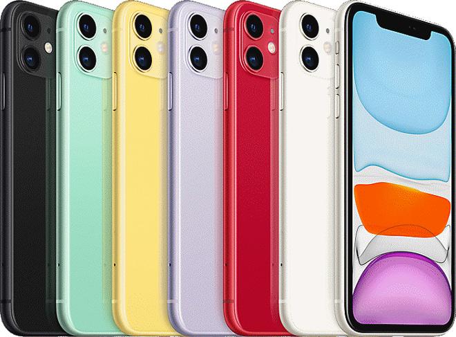 Chọn iPhone 11 hay iPhone 11 Pro khi chênh nhau 9 triệu đồng? - 8