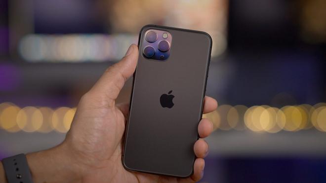 iFan đừng lo, iPhone 12 5G sẽ vẫn ra mắt mùa thu này - 1