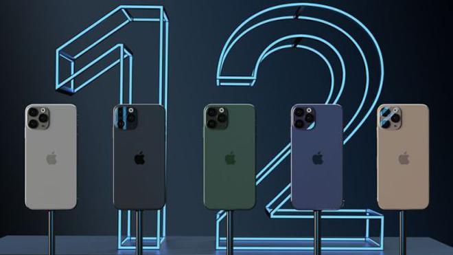 iFan đừng lo, iPhone 12 5G sẽ vẫn ra mắt mùa thu này - 2
