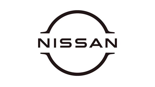 Nissan thay đổi thiết kế logo mới, tối giản và hiện đại hơn - 1