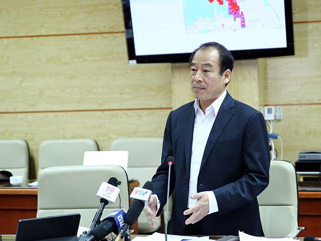 Chuyên gia cao cấp của Bộ Y tế lý giải vì sao ca mắc Covid-19 tại Việt Nam chủ yếu là người trẻ tuổi? - 1