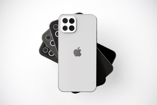 Manh mối thông số kỹ thuật chính iPhone 12 được ẩn trong iPad Pro - 2