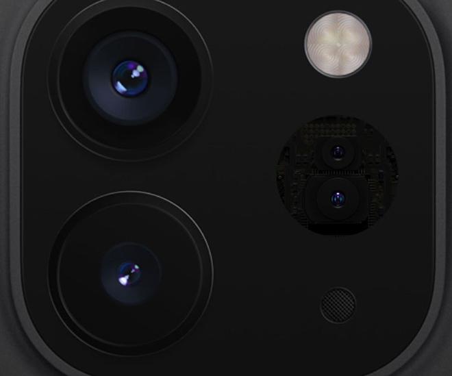 Manh mối thông số kỹ thuật chính iPhone 12 được ẩn trong iPad Pro - 1
