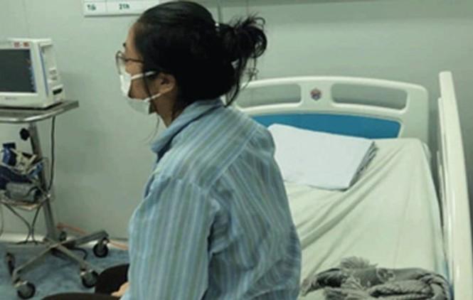 Nữ bệnh nhân nhiễm Covid-19 thứ 17 ở Trúc Bạch 2 lần âm tính - 1