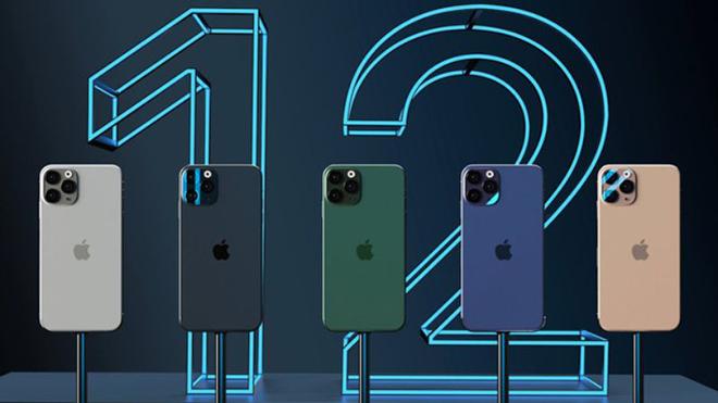 """Nâng cấp này sẽ giúp iPhone 12 """"bá đạo"""" so với phần còn lại - 3"""