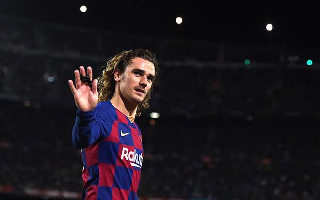 Barca bất ngờ ra giá Griezmann: Chấp nhận hớ, dọn chỗ cho Neymar - 1