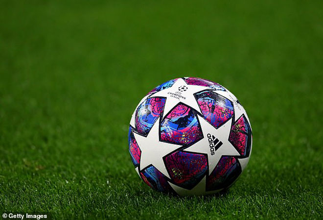 """UEFA nới lỏng """"bàn tay sắt"""", Man City có thoát án cấm dự cúp C1? - 1"""