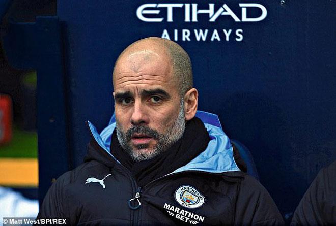 """UEFA nới lỏng """"bàn tay sắt"""", Man City có thoát án cấm dự cúp C1? - 2"""