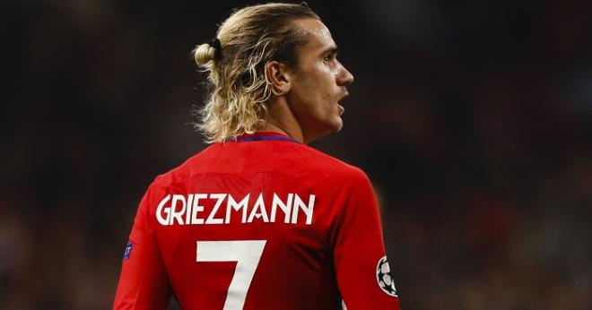 """Barca """"hạ giá"""" Griezmann 100 triệu euro: MU vào cuộc đấu PSG - Chelsea - 2"""
