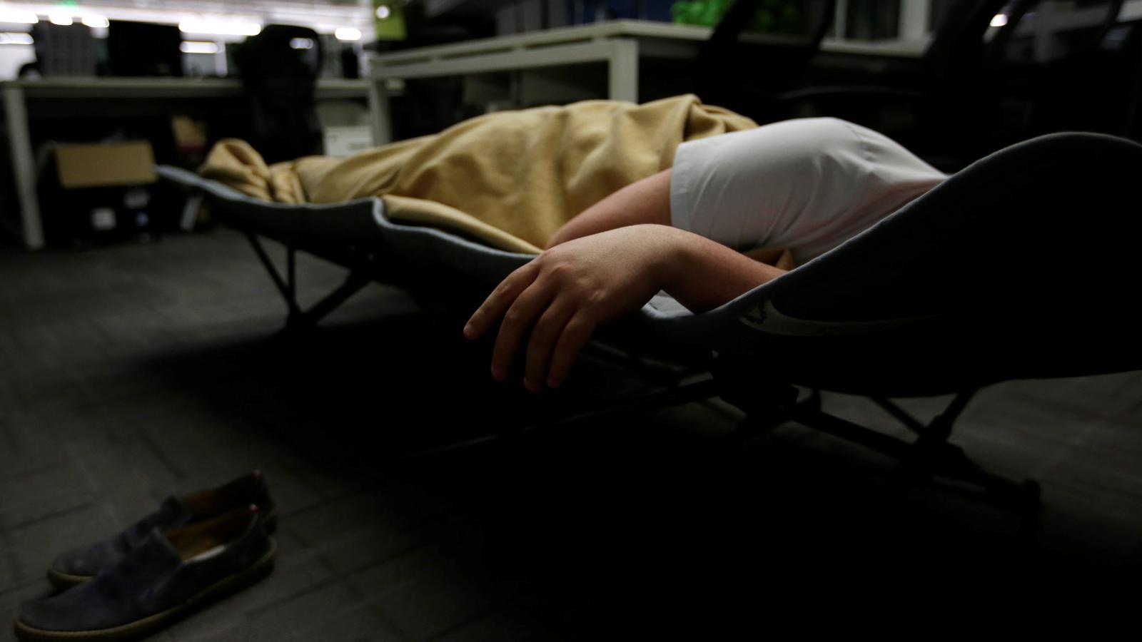 Nếu có những triệu chứng này khi ngủ, cảnh báo phổi bị tổn thương, có thể dẫn tới ung thư - 4