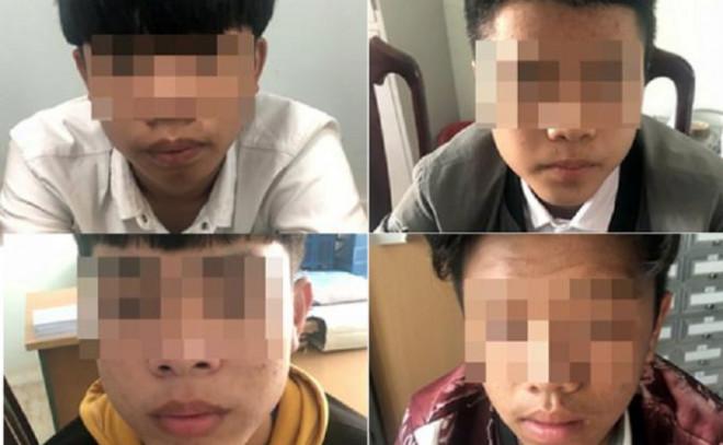 Vụ bé gái 15 tuổi bị hiếp dâm tập thể: Hé lộ vai trò của kẻ thứ tư