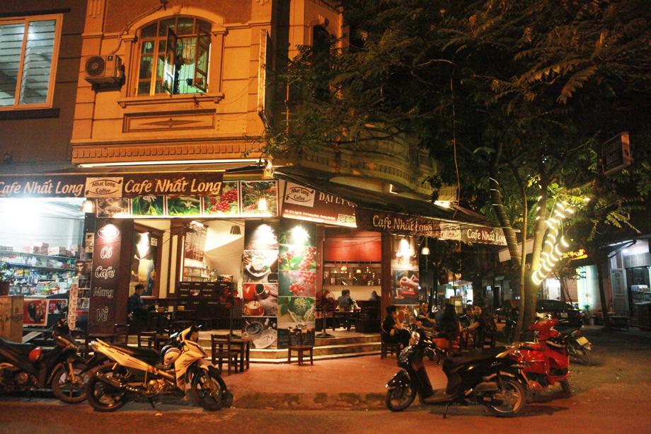 Hình ảnh quán cà phê ở Hà Nội sau yêu cầu đóng cửa của Chủ tịch thành phố - 2