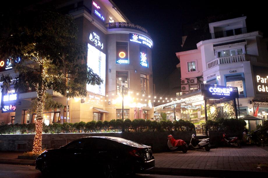 Hình ảnh quán cà phê ở Hà Nội sau yêu cầu đóng cửa của Chủ tịch thành phố - 4