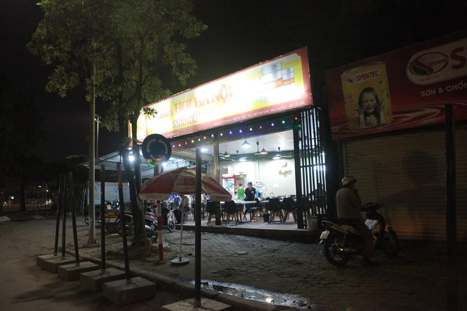 Hình ảnh quán cà phê ở Hà Nội sau yêu cầu đóng cửa của Chủ tịch thành phố - 10