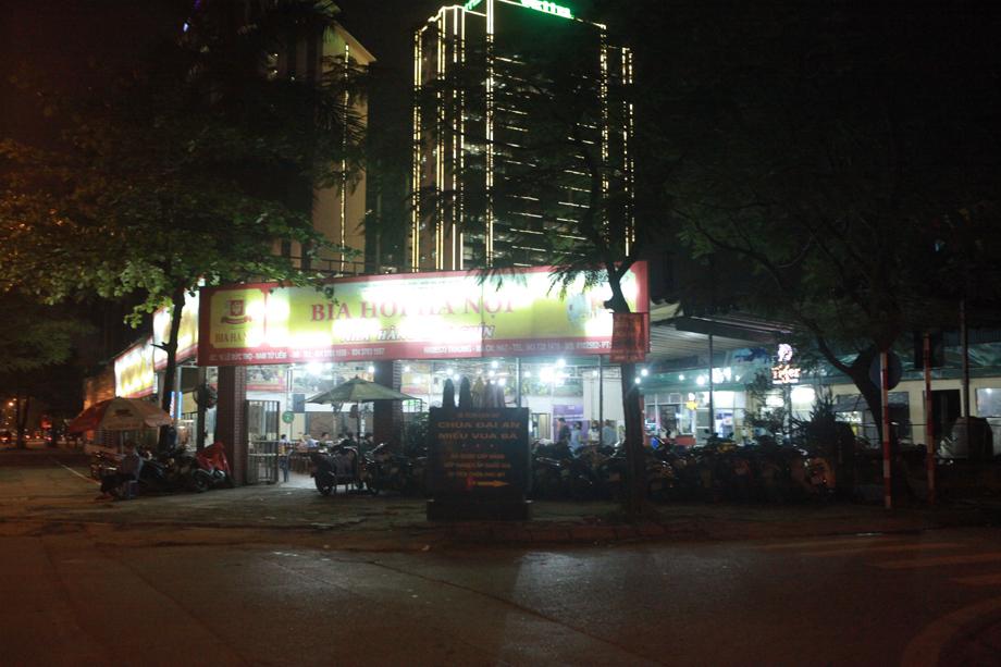 Hình ảnh quán cà phê ở Hà Nội sau yêu cầu đóng cửa của Chủ tịch thành phố - 9