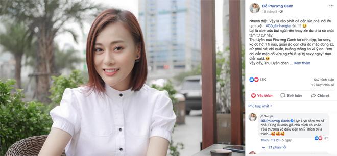 """Phim """"Người nối nghiệp"""" do Phương Oanh thủ vai chính sắp lên sóng trong tháng 5 - 2"""