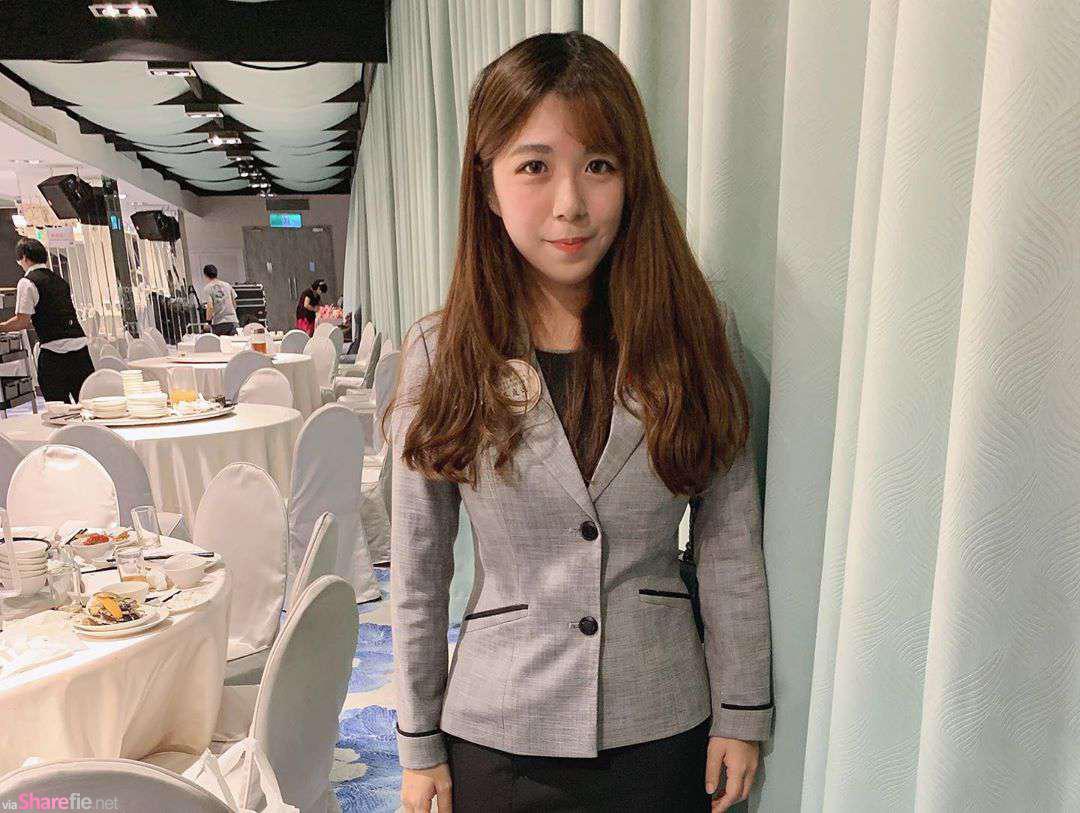 Lỗi thời trang công sở: Thư ký Đài Loan mặc áo cổ V gây xao nhãng công việc - 7