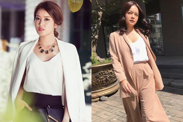 Lỗi thời trang công sở: Thư ký Đài Loan mặc áo cổ V gây xao nhãng công việc - 5