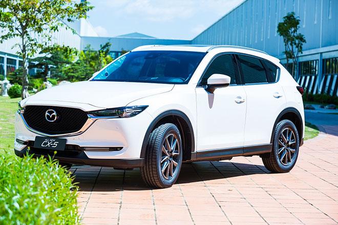 Mazda giảm giá bằng tiền mặt nhiều mẫu xe tại thị trường Việt - 3