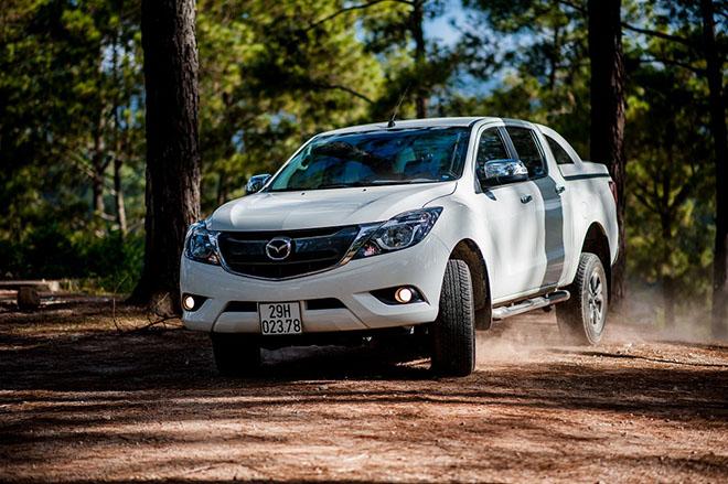 Mazda giảm giá bằng tiền mặt nhiều mẫu xe tại thị trường Việt - 2