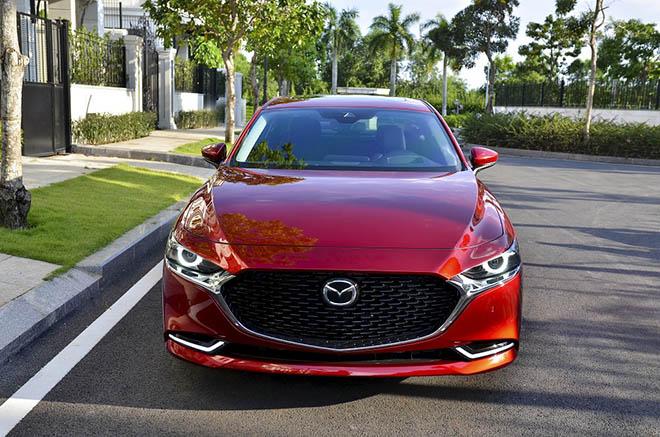 Mazda giảm giá bằng tiền mặt nhiều mẫu xe tại thị trường Việt - 4