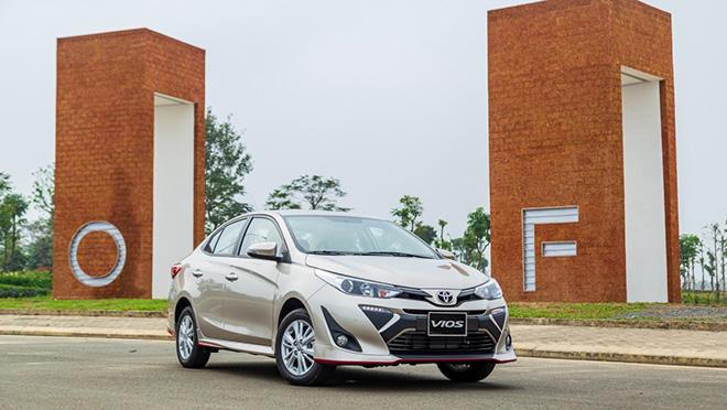 Toyota Việt Nam bổ nhiệm tân Tổng giám đốc mới trong năm 2020 - 1