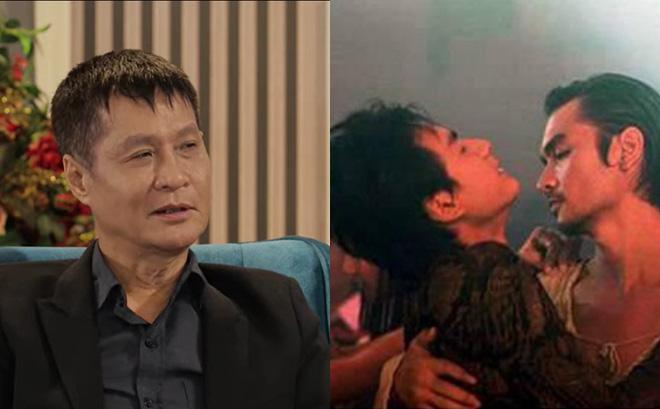 """Trai trẻ kém 10 tuổi đóng """"cảnh nóng"""" với Thanh Hằng hé lộ hậu trường """"nhạy cảm"""" - 6"""