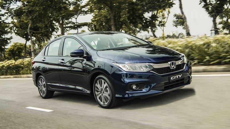 Honda City giảm đến 40 triệu đồng kích cầu sức mua giữa mùa dịch Covid-19 - 1